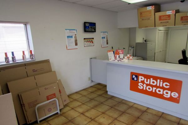 Public Storage - Lake Worth - 2701 Lake Worth Road 2701 Lake Worth Road Lake Worth, FL - Photo 2
