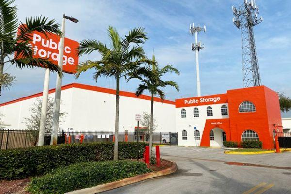 Public Storage - Miami - 10821 NW 14th Street 10821 NW 14th Street Miami, FL - Photo 0