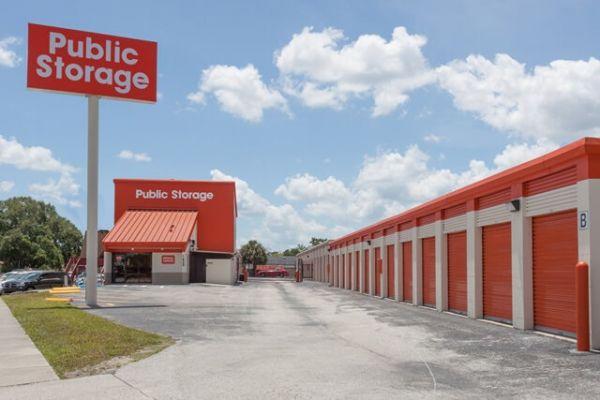 Public Storage - Winter Park - 1625 State Road 436 1625 State Road 436 Winter Park, FL - Photo 0