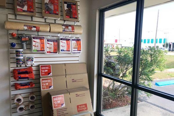 Public Storage - St Petersburg - 4500 34th Street North 4500 34th Street North St Petersburg, FL - Photo 2