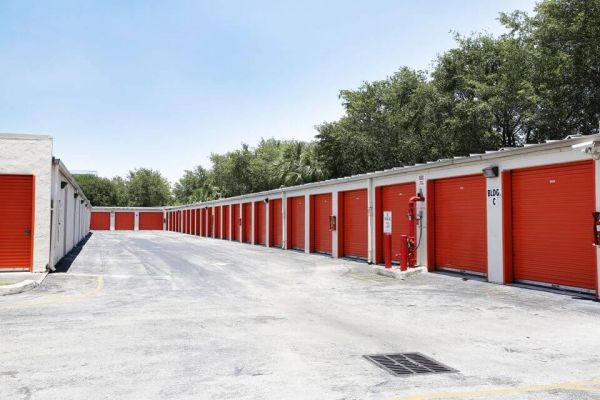 Public Storage - Tamarac - 8300 N University Drive 8300 N University Drive Tamarac, FL - Photo 1