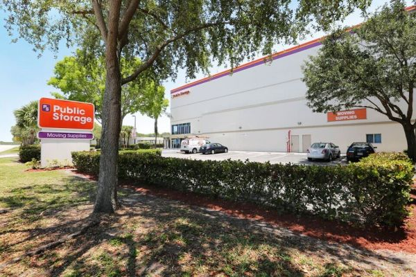 Public Storage - Tamarac - 8300 N University Drive 8300 N University Drive Tamarac, FL - Photo 0