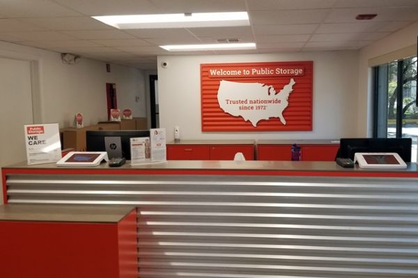 Public Storage - Miami - 2990 SW 28th Lane 2990 Southwest 28th Lane Miami, FL - Photo 2