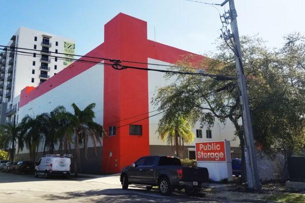 Public Storage - Miami - 2990 SW 28th Lane 2990 Southwest 28th Lane Miami, FL - Photo 0
