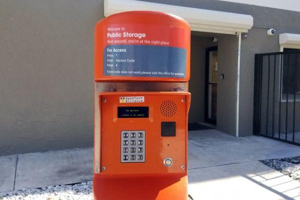 Public Storage - Miami - 2990 SW 28th Lane 2990 Southwest 28th Lane Miami, FL - Photo 4