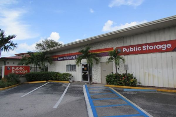 Public Storage - Greenacres - 3800 Jog Road 3800 Jog Road Greenacres, FL - Photo 0