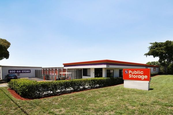 Public Storage - No Lauderdale - 7550 McNab Road 7550 McNab Road No Lauderdale, FL - Photo 0