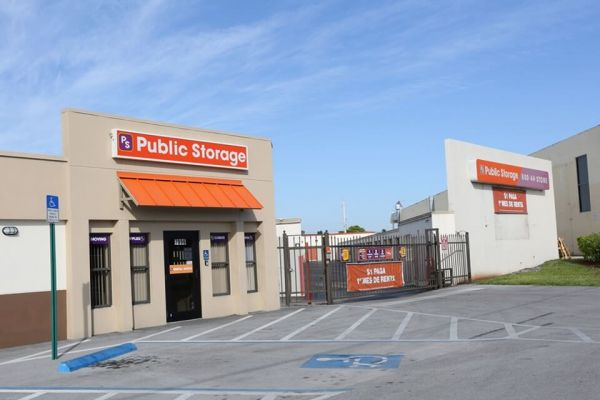 Public Storage - Medley - 7996 NW South River Drive 7996 NW South River Drive Medley, FL - Photo 0