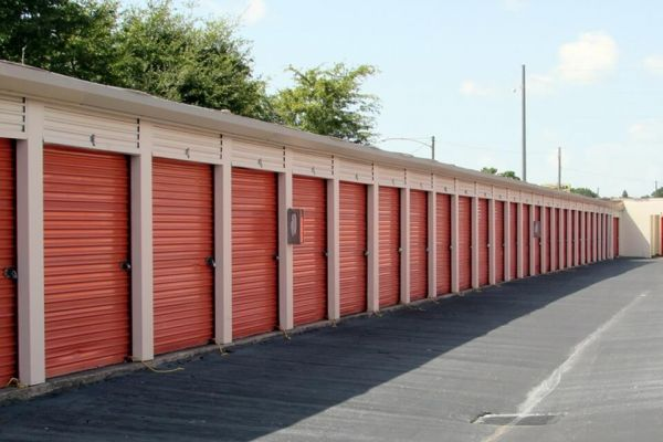 Public Storage - Pinellas Park - 6543 34th St N 6543 34th St N Pinellas Park, FL - Photo 1