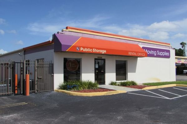 Public Storage - Pinellas Park - 6543 34th St N 6543 34th St N Pinellas Park, FL - Photo 0