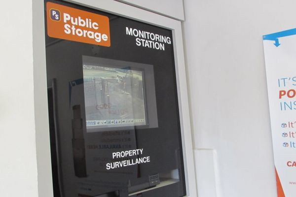 Public Storage - Pinellas Park - 6543 34th St N 6543 34th St N Pinellas Park, FL - Photo 3