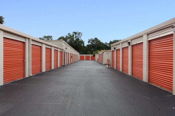 Public Storage - Tampa - 16415 N Dale Mabry Hwy 16415 N Dale Mabry Hwy Tampa, FL - Photo 1