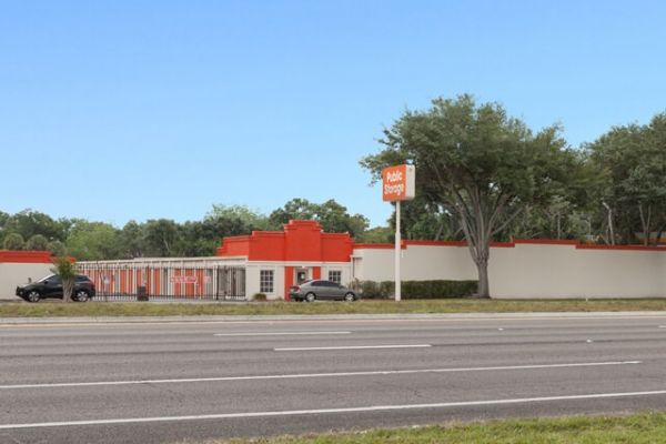 Public Storage - Tampa - 16415 N Dale Mabry Hwy 16415 N Dale Mabry Hwy Tampa, FL - Photo 0
