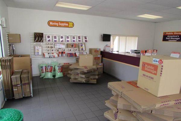 Public Storage - West Palm Beach - 5503 N Australian Ave 5503 N Australian Ave West Palm Beach, FL - Photo 2
