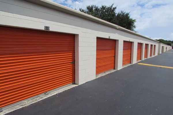 Public Storage - West Palm Beach - 5503 N Australian Ave 5503 N Australian Ave West Palm Beach, FL - Photo 1