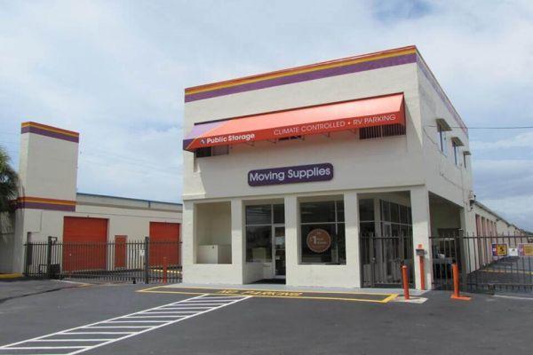 Public Storage - West Palm Beach - 5503 N Australian Ave 5503 N Australian Ave West Palm Beach, FL - Photo 0