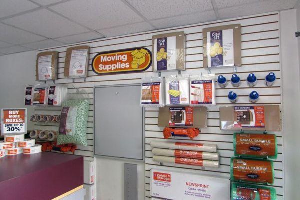 Public Storage - Tampa - 13611 N 15th Street 13611 N 15th Street Tampa, FL - Photo 2