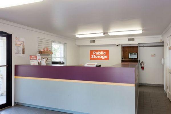 Public Storage - Brandon - 1351 West Brandon Blvd 1351 West Brandon Blvd Brandon, FL - Photo 2