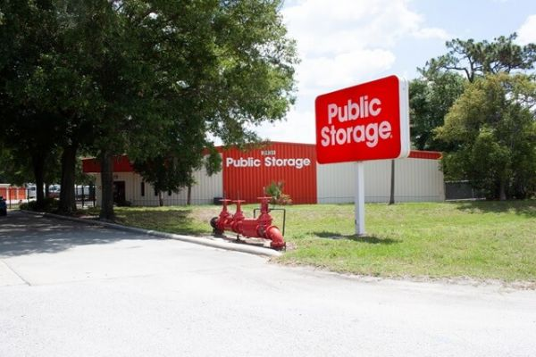 Public Storage - Apopka - 2431 S Orange Blossom Trail