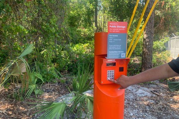 Public Storage - Apopka - 2431 S Orange Blossom Trail 2431 S Orange Blossom Trail Apopka, FL - Photo 4