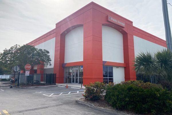 Public Storage - Miami - 13051 SW 85th Ave Road