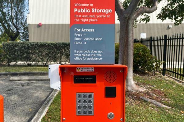Public Storage - Miami - 13051 SW 85th Ave Road 13051 SW 85th Ave Road Miami, FL - Photo 4