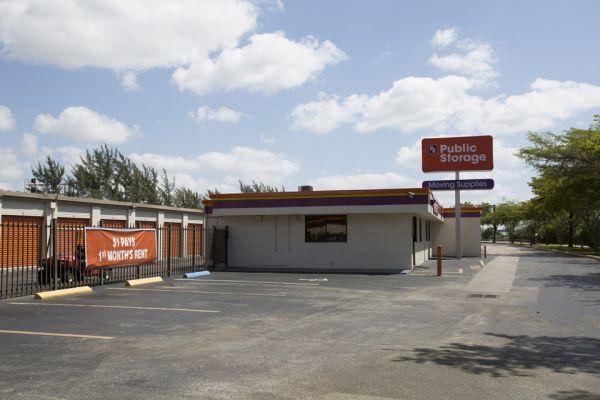 Public Storage - Miami - 18450 NE 5th Ave 18450 NE 5th Ave Miami, FL - Photo 0