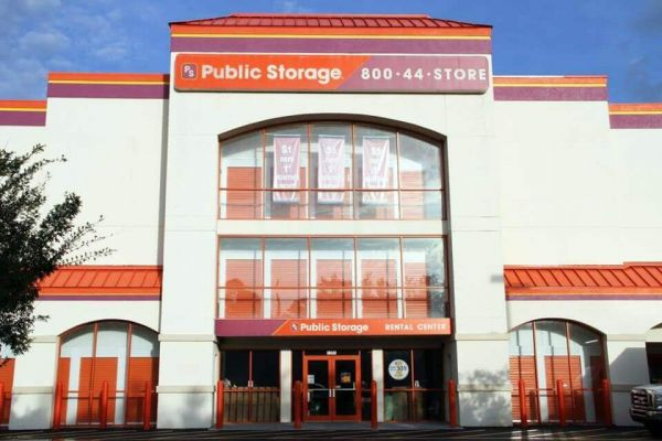 Public Storage - Casselberry - 1355 State Road 436 1355 State Road 436 Casselberry, FL - Photo 0