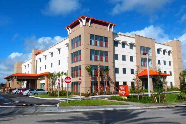 Public Storage - Aventura - 21288 Biscayne Blvd 21288 Biscayne Blvd Aventura, FL - Photo 0