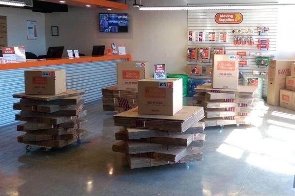 Public Storage - Aventura - 21288 Biscayne Blvd 21288 Biscayne Blvd Aventura, FL - Photo 2