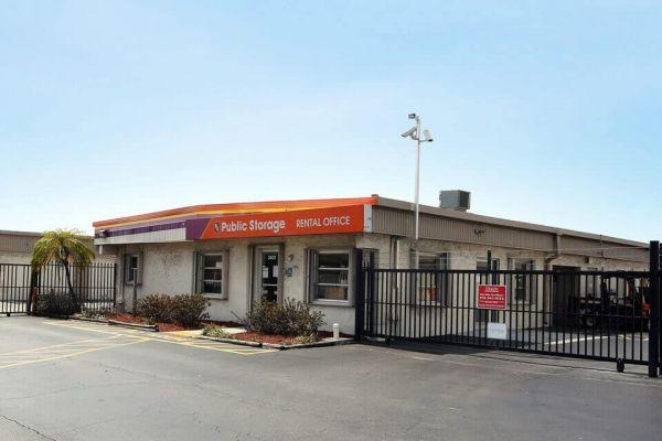 Public Storage - West Palm Beach - 3601 W Blue Heron Blvd 3601 W Blue Heron Blvd West Palm Beach, FL - Photo 0