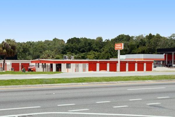 Public Storage - Tampa - 6940 N 56th Street 6940 N 56th Street Tampa, FL - Photo 0