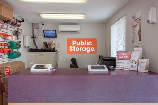 Public Storage - Tampa - 6940 N 56th Street 6940 N 56th Street Tampa, FL - Photo 2