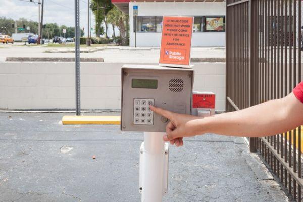 Public Storage - Tampa - 6940 N 56th Street 6940 N 56th Street Tampa, FL - Photo 4