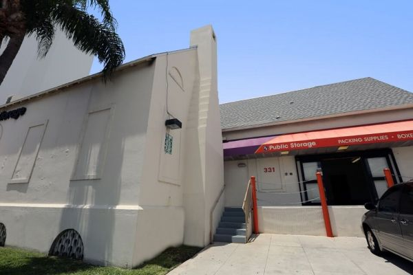 Public Storage - Miami Beach - 331 69th Street 331 69th Street Miami Beach, FL - Photo 0
