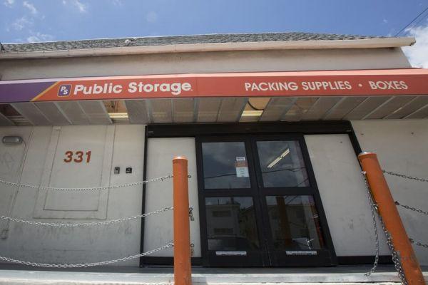Public Storage - Miami Beach - 331 69th Street 331 69th Street Miami Beach, FL - Photo 3