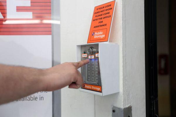 Public Storage - Miami Beach - 331 69th Street 331 69th Street Miami Beach, FL - Photo 4