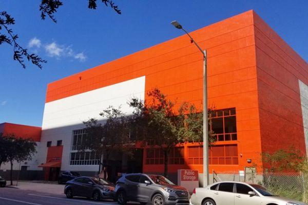 Public Storage - Miami - 151 NW 5th Street 151 NW 5th Street Miami, FL - Photo 0