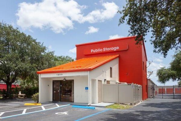 Public Storage - Lauderhill - 1500 North State Road 7 1500 North State Road 7 Lauderhill, FL - Photo 0