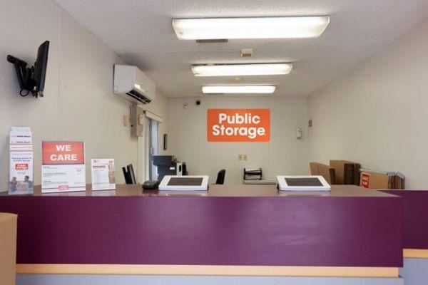 Public Storage - Lauderhill - 1500 North State Road 7 1500 North State Road 7 Lauderhill, FL - Photo 2