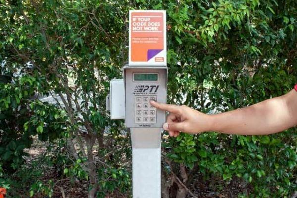 Public Storage - Lauderhill - 1500 North State Road 7 1500 North State Road 7 Lauderhill, FL - Photo 4