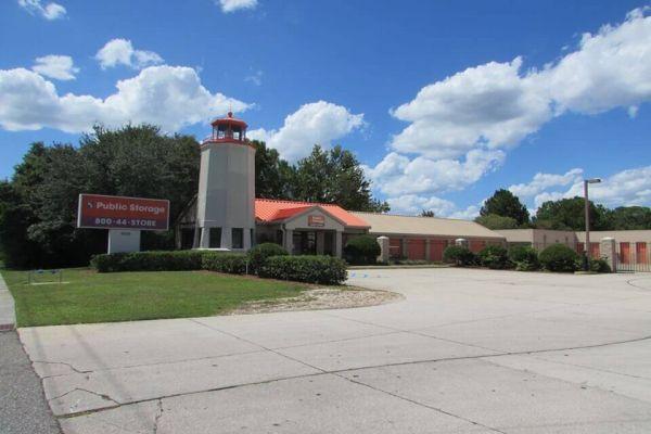 Public Storage - Brandon - 1010 W Lumsden Road 1010 W Lumsden Road Brandon, FL - Photo 0