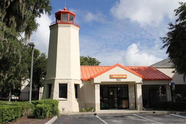 Public Storage - Altamonte Springs - 521 S State Road 434 521 S State Road 434 Altamonte Springs, FL - Photo 0