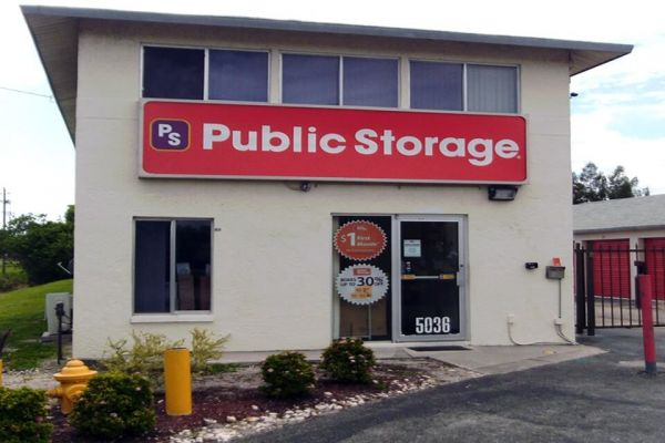 Public Storage - Fort Myers - 5036 S Cleveland Ave 5036 S Cleveland Ave Fort Myers, FL - Photo 0