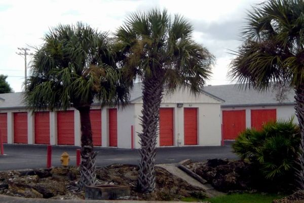 Public Storage - Fort Myers - 5036 S Cleveland Ave 5036 S Cleveland Ave Fort Myers, FL - Photo 1