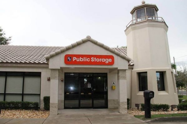 Public Storage - Ormond Beach - 354 W Granada Blvd 354 W Granada Blvd Ormond Beach, FL - Photo 0