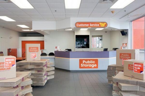 Public Storage - Oldsmar - 4080 Tampa Road East 4080 Tampa Road East Oldsmar, FL - Photo 2