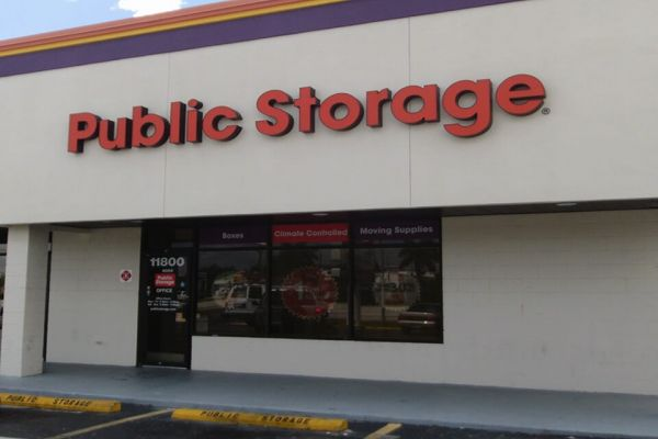 Public Storage - Fort Myers - 11800 S Cleveland Ave 11800 S Cleveland Ave Fort Myers, FL - Photo 0