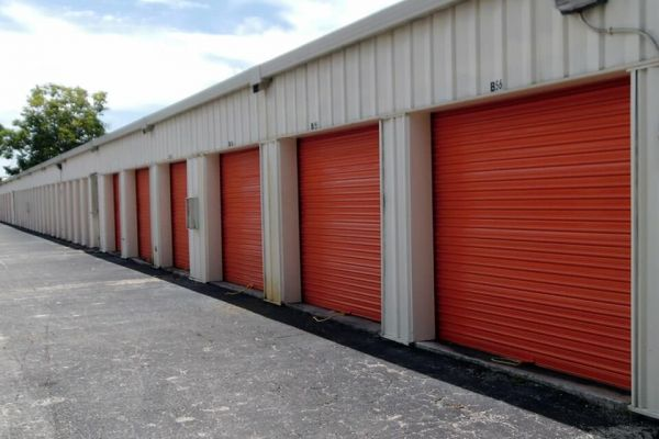 Public Storage - Fort Myers - 11800 S Cleveland Ave 11800 S Cleveland Ave Fort Myers, FL - Photo 1