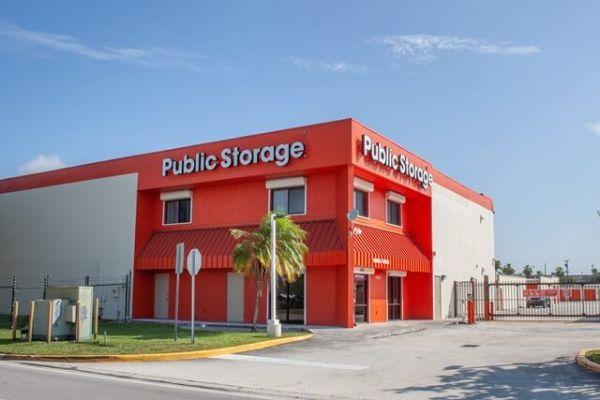 Public Storage - Miami - 10505 Marlin Road 10505 Marlin Rd Miami, FL - Photo 0